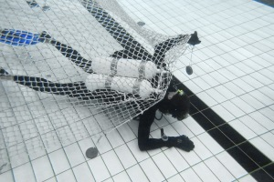 Get Wet nettentraining